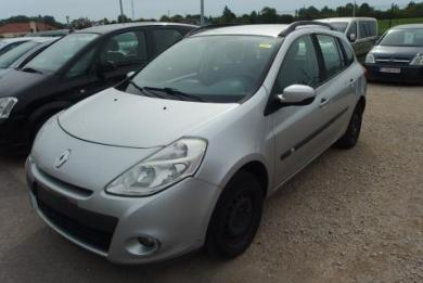 CLIO ESTATE 1.5 DCI 70 CV TOMTOM