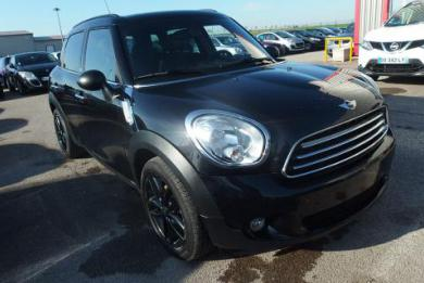 MINI COUNTRYMAN 112 CV BUSINESS BVA